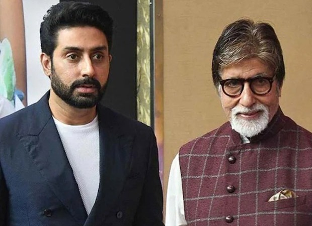 Amitabh and Abhishek Bachchan rent property to SBI for Rs. 18.9 lakh per month : Bollywood News – Bollywood Hungama