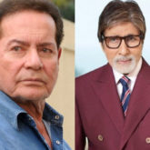 Salim Khan feels Amitabh Bachchan should retire; says there are no stories for an actor like him