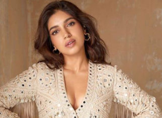 'We can eventually reach a space where we have gender-neutral awards!' : Bhumi Pednekar
