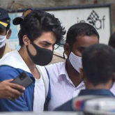 Shah Rukh Khan's son Aryan Khan receives a money order of Rs. 4500 in jail from his family
