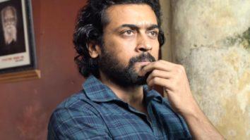 Jai Bhim teaser: Suriya shines as a lawyer, film to premiere on Prime Video November 2