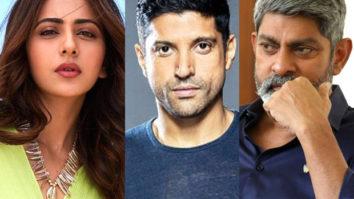 Rakul Preet Singh to star in Ashutosh Gowariker's next with Farhan Akhtar; Jagapathi Babu to play the antagonist