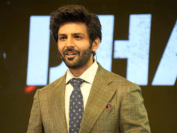 """""""He is real, he is one among us, he can be anyone""""- Kartik Aaryan talks about his character Arjun Pathak in Dhamaka"""