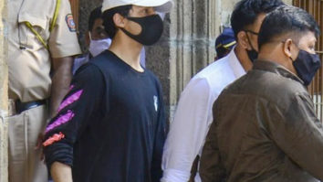 Aryan Khan moves High Court seeking bail and challenging special court order denying bail in drug case