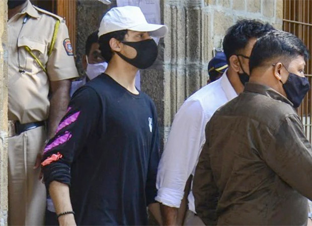 Aryan Khan moves High Court seeking bail and challenging special court order denying bail in drug case : Bollywood News – Bollywood Hungama