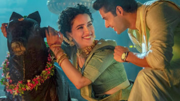 Meenakshi Sundareshwar Trailer: Moving away from cliches, the film promises to show a refreshing love story featuring Sanya Malhotra and Abhimanyu Dassani