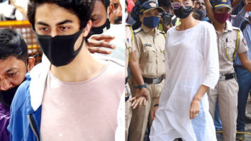 NCB says Aryan Khan and Ananya Panday's Whatsapp chat reveal they discussed about arranging drugs