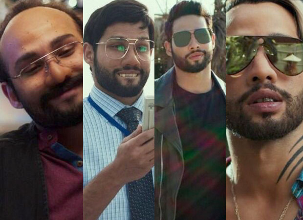 """""""I feel I was born to entertain people in various avatars,"""" says Siddhant Chaturvedi"""